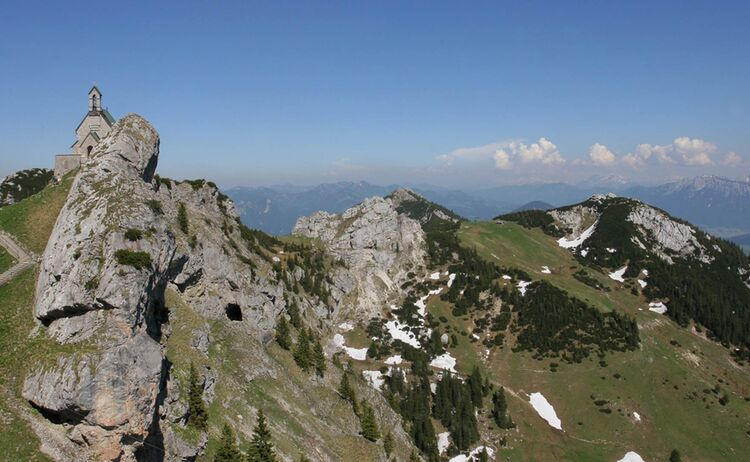 Ats Aussichtsberg Wendelstein Copyright Alpenregion Tegernsee Schliersee Web
