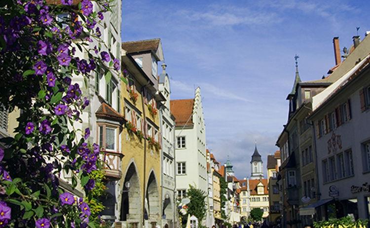 Lindau Altstadt Maximilianstrasse1 David Knipping
