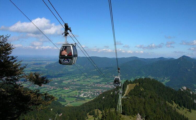 Toelzer Land Brauneck Bergbahn Copyright Gemeinde Lenggries Web