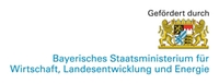 Logo StMWi Bayern