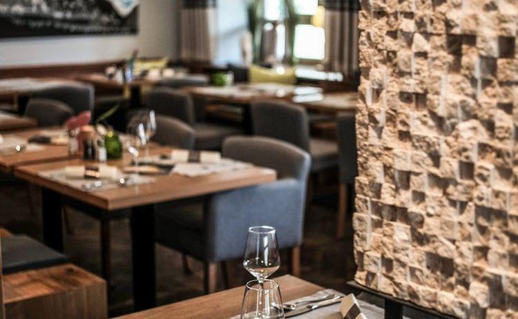 Alpenhotel Wittelsbach Restaurant 1