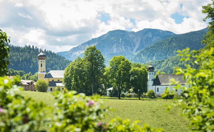 Alpenregion Tegernsee Schliersee Fischbachau Dietmar Denger 1
