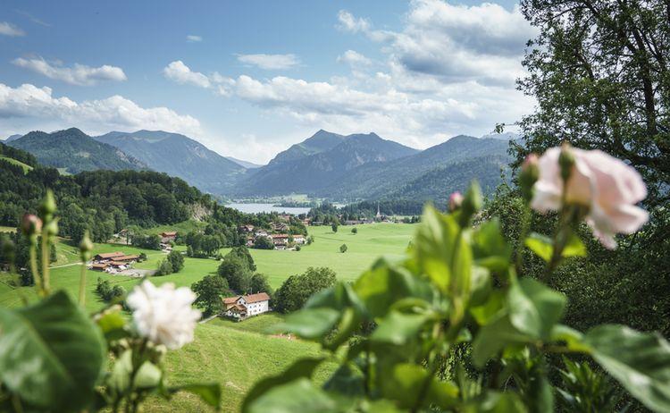 Alpenregion Tegernsee Schliersee Hausham Dietmar Denger 1