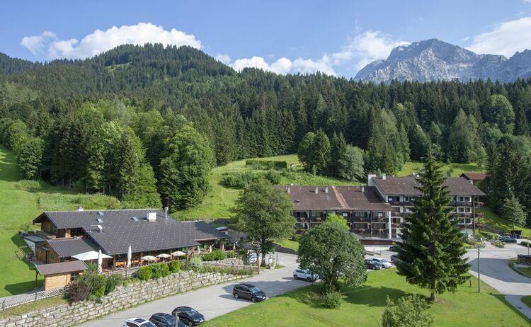 Alpenresidenz Buchenhoehe Aussenansicht 5179 Web 1