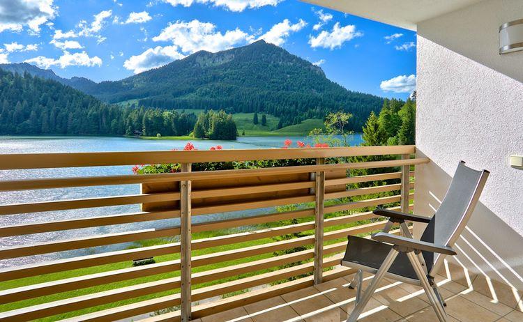 Arabella Spitzingsee 410 Balkon 6