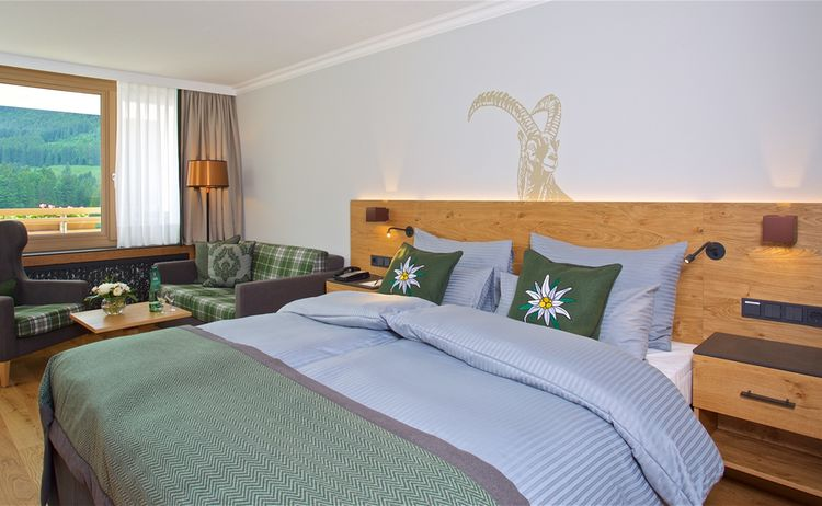 Arabella Spitzingsee 410 Zimmer Suiten 1