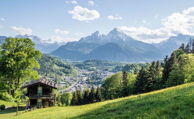 Berchtesgaden Berchtesgaden 1