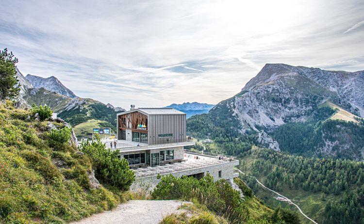 Berchtesgaden Jenneralm Bgl