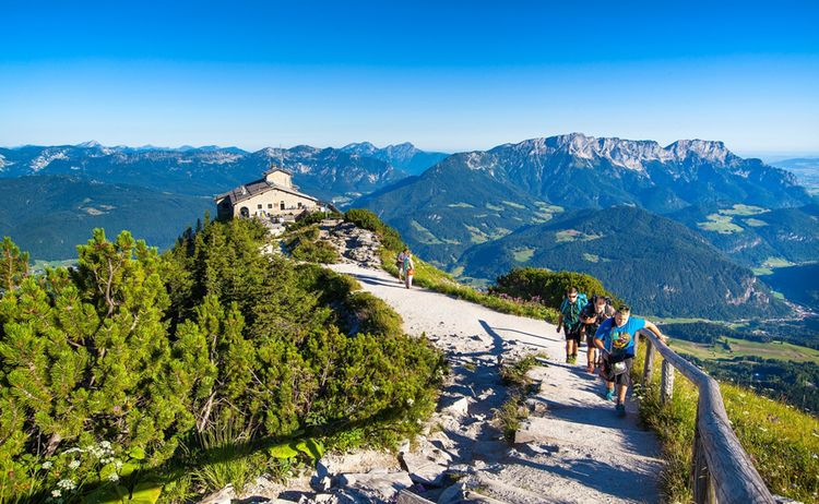 Berchtesgaden Kehlstein Bgl Kopie