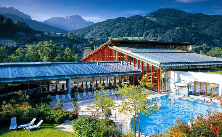 Berchtesgaden Watzmanntherme Bgl