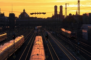 DB © Deutsche Bahn AG