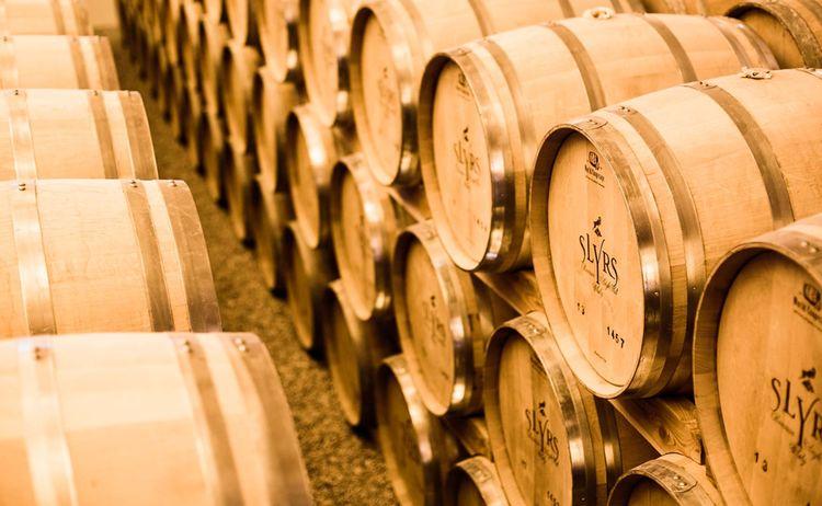 Destillerie Slyrs In Schliersee