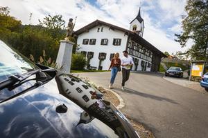 E-Mobil @ Deutsche Alpenstrasse, Ralf Gerard