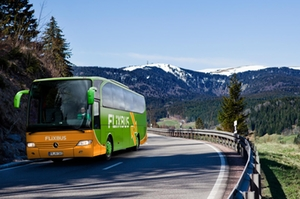 Flixbus Sustainable Mobil © Flixbus