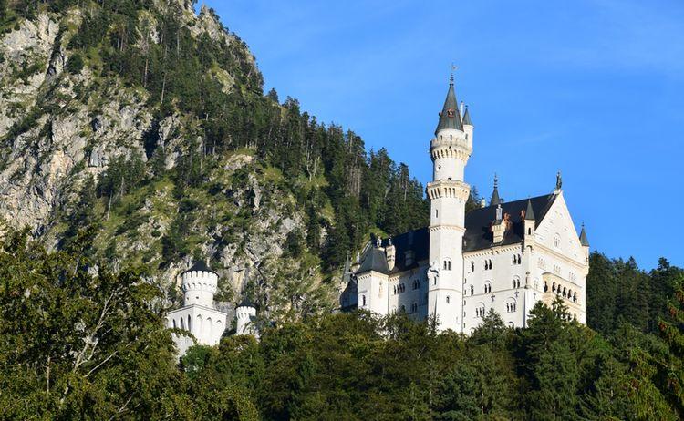 Fuessen Schloss Neuschwanstein 15 46 Fuessen Tourismus Und Marketing Af