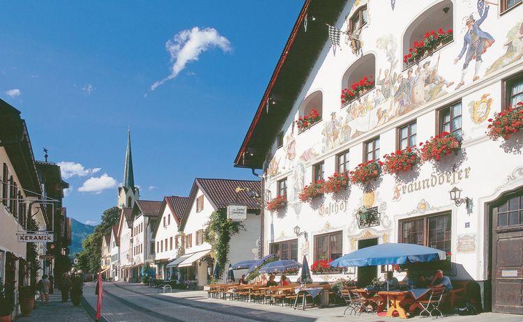 Bildergebnis für Garmisch-Partenkirchen