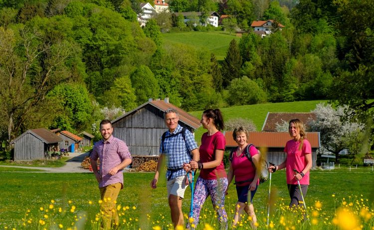 Heilklimawandern In Bad Heilbrunn Bildverlag Bahnmueller Bearbeitet Kopie 1