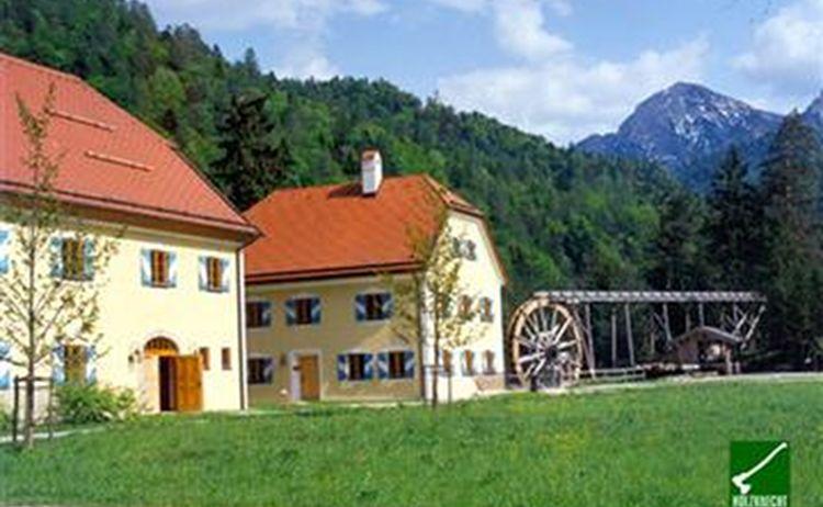 Holzknechtmuseum 1