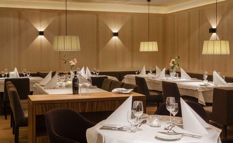 Hotel Allgaeu Sonne Innenansicht Restaurant2