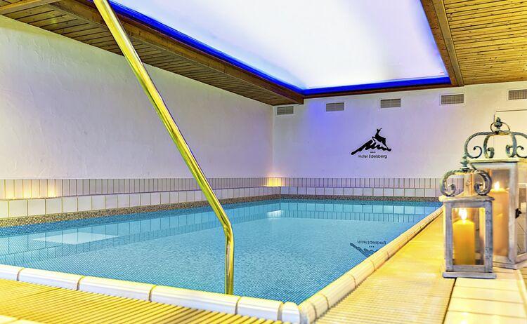 Hotel Edelsberg Schwimmbad