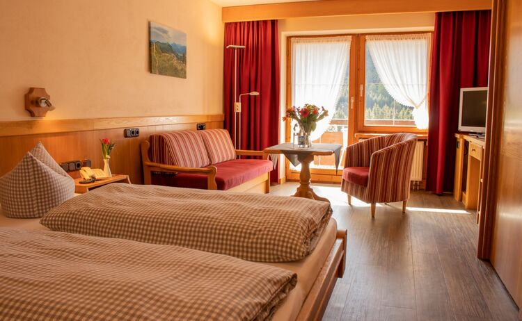 Hotel Edelsberg Studio Tp