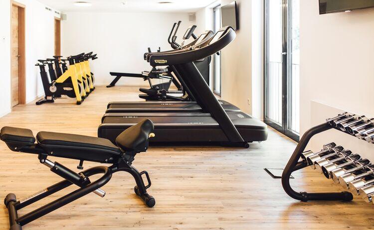 Hotel Edita Fitness