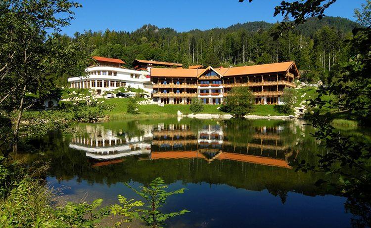 Hotel Feuriger Tatzlwurm Oberaudorf 1