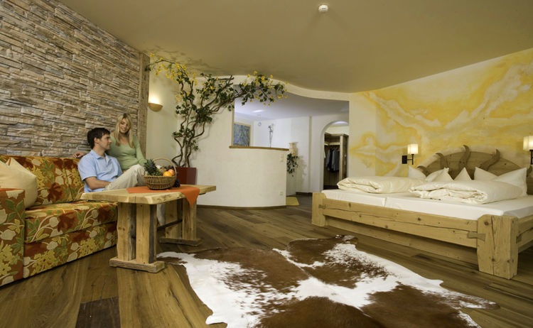 Hotel Feuriger Tatzlwurm Zimmer