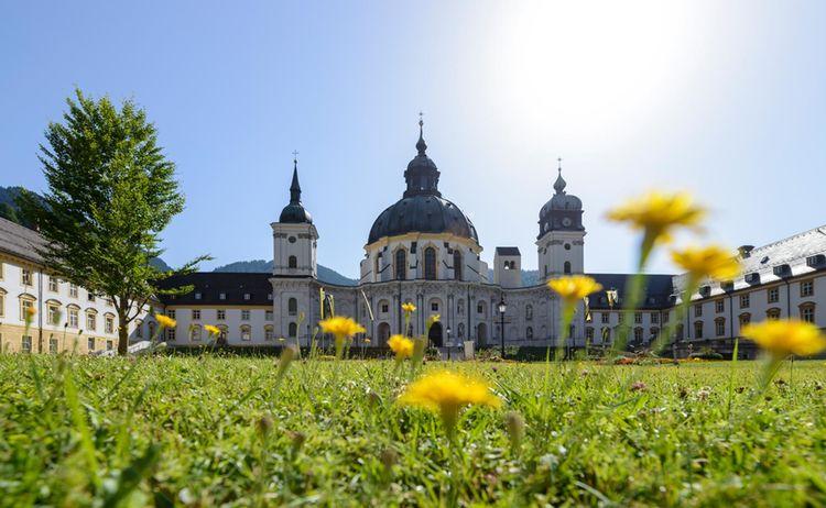 Kloster Ettal 1