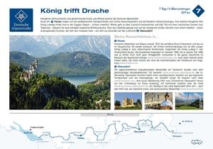 König trifft Drache - Reiseidee 7