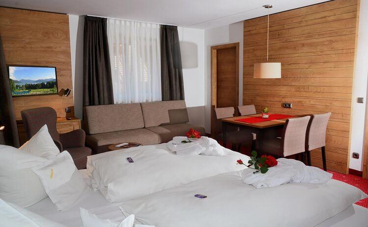 Komfort Zimmer 7222 Web