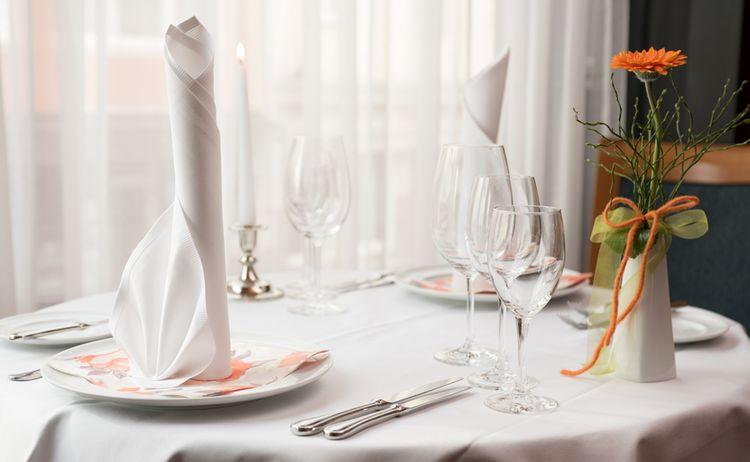 Luitpoldpark Hotel 17 Tisch 1