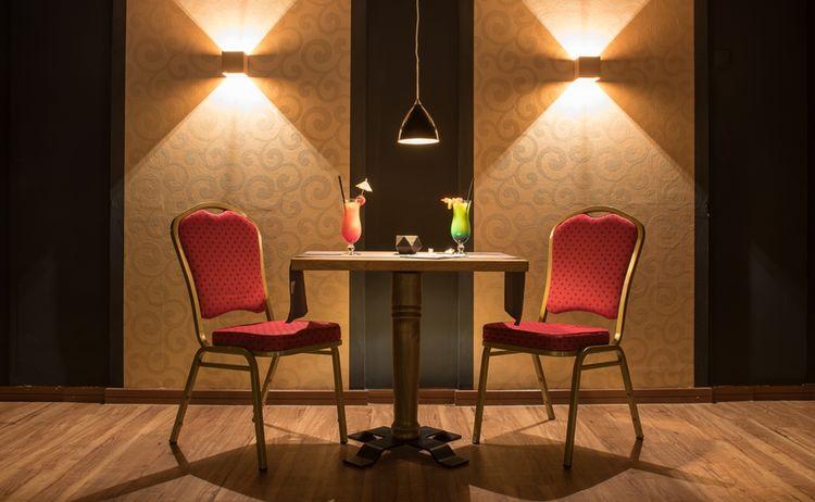 Luitpoldpark Hotel 18 Luis Bar 1