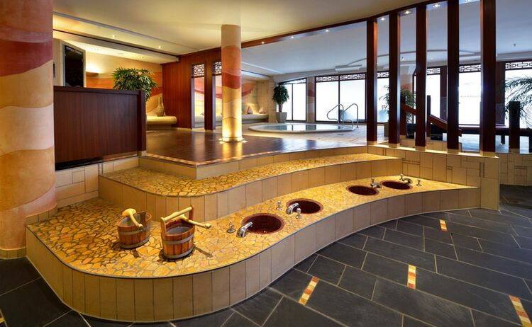 Luitpoldpark Hotel 20 Spa Bereich Web