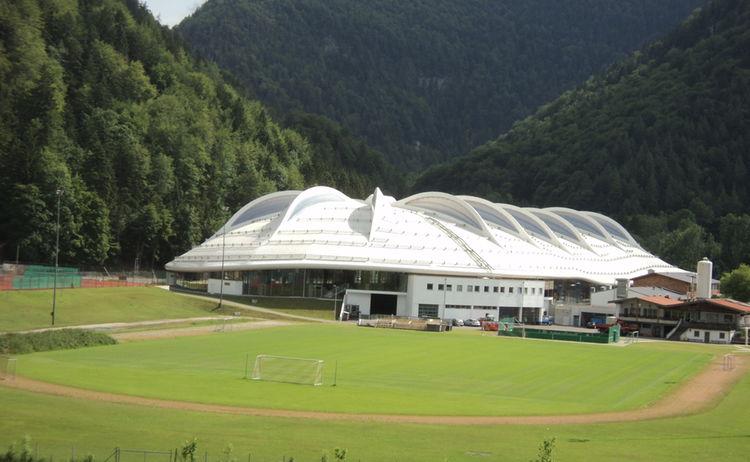Max Aicher Arena 1