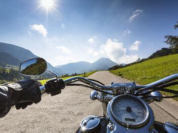 Motorradtour Bayern Allgaeu Genuss