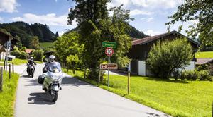 motorradtour-bayern-allgaeu-strasse