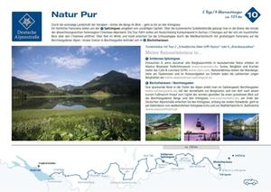 Natur Pur - Reiseidee 10
