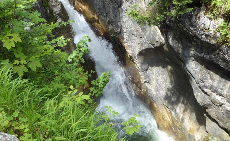 Oberaudorf Wasserfaelle Tatzelwurm 14 Yvonne Tremml 1