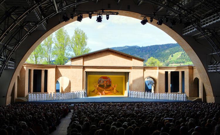 Passionstheater Oberammergau 1