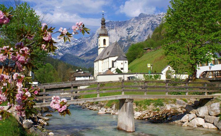 Ramsau Berchtesgadener Land Tourismus