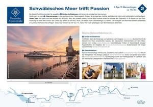 Schwäbisches Meer trifft Passion - Reiseidee 2