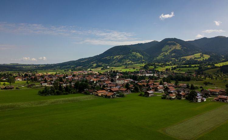 Unterammergau Foto Andreas Gruhle Gipfelfieber Com 1