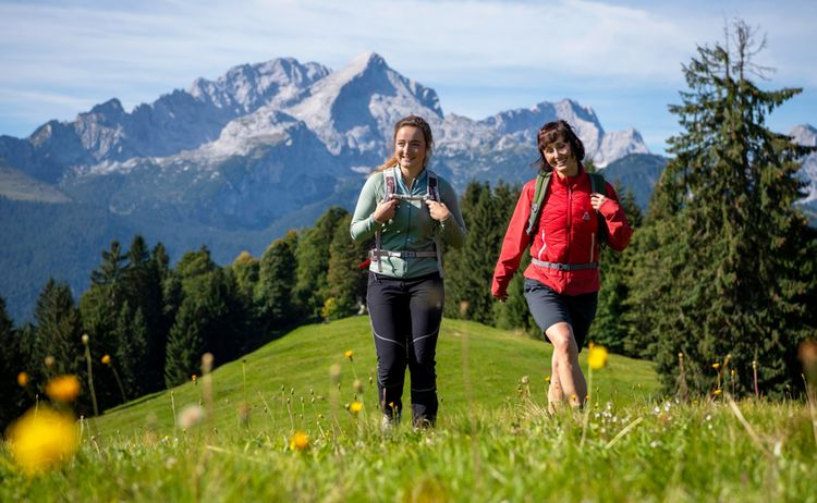 Wandern In Gapa Gapa Tourismus Gmbh Christian Stadler