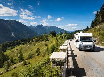 Wohnmobiltour Deutsche Alpenstrasse Web